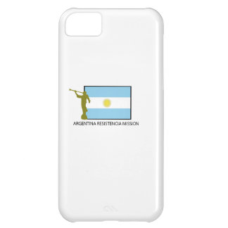 ARGENTINA RESISTENCIA MISSION LDS CASE FOR iPhone 5C