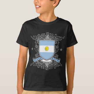 Argentina Shield T-Shirt