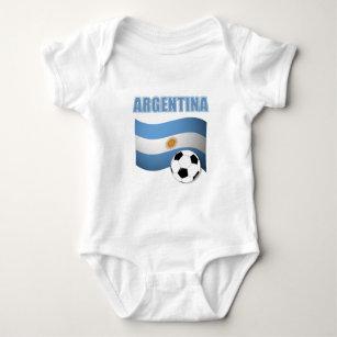 Argentina Baby Clothes Apparel Zazzle