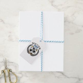 Argentina Soccer 2016 Fan Gear Gift Tags