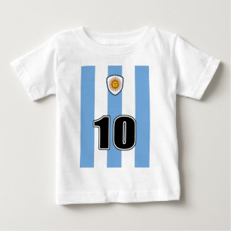 Argentina soccer baby T-Shirt
