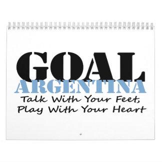 Argentina Soccer Calendar