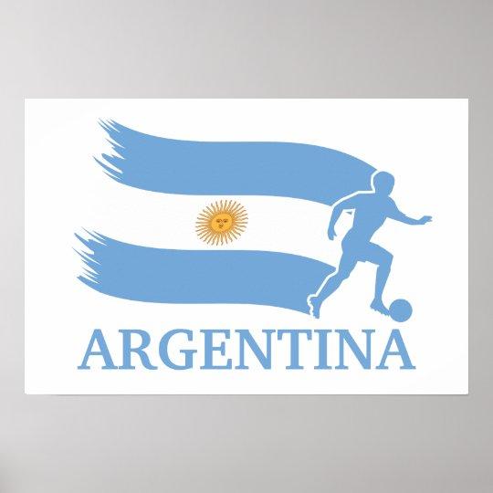 Argentina Flag Evolution