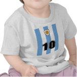 Argentina soccer t-shirts