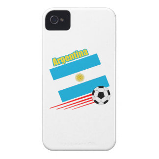 Argentina Soccer Team iPhone 4 Cover