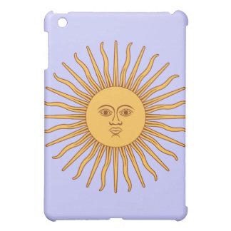 """Argentina """"Sol de Mayo"""" iPad Mini Covers"""