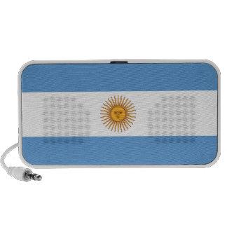 ARGENTINA SPEAKER
