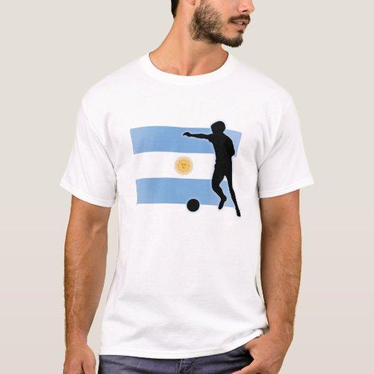 Argentina Striker 2 T-Shirt