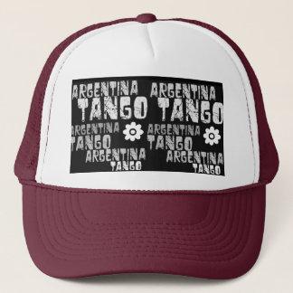 Argentina Tango Hat