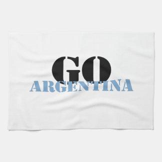 Argentina Towel