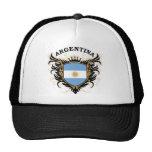 Argentina Trucker Hats