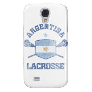 Argentina-Vintage Carcasa Para Galaxy S4