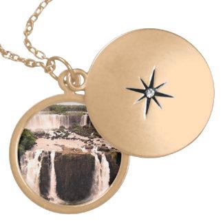 Argentina Waterfalls Jewelry