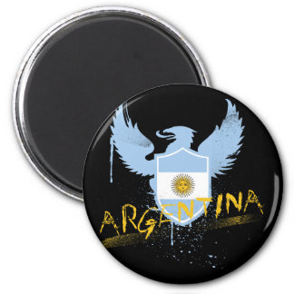 Argentina Winged Magnet