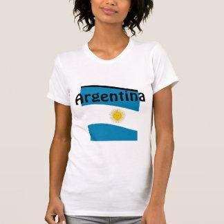 Argentina Women's T-shirt