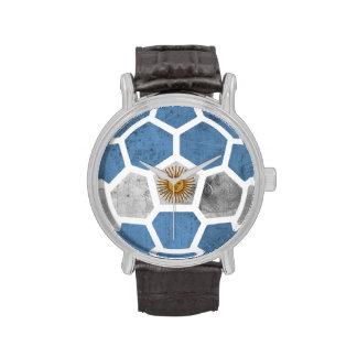 Argentina World Cup Soccer (Football) Watch