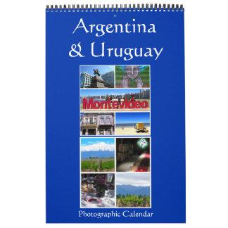 argentina y uruguay calendar