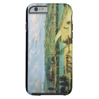 Argentine Camp on the other side of the San Lorenz Tough iPhone 6 Case
