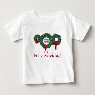Argentine Christmas 2 Tee Shirt