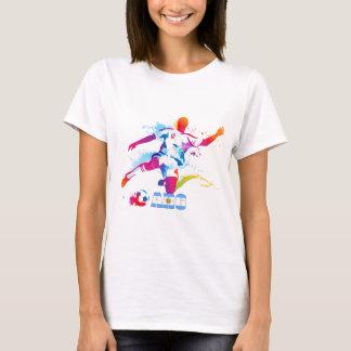 Argentine Football T-Shirt