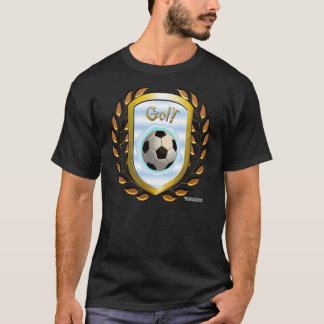Argentine Gol! Men's Colored Shirt