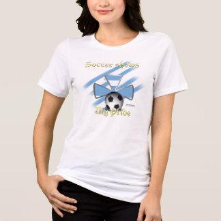 Argentine Pride2 Ladies Plus Size T-Shirt