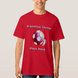 Argentine Sunball Men's Tall T-Shirt