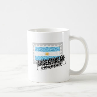 Argentinean product mugs