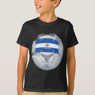 Argentinean Soccer Ball T-Shirt