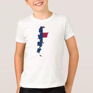 Argentinian American T-Shirt