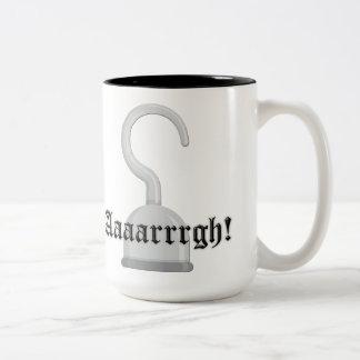 Argh! Captain Hook Pirate Mug