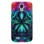 Argiopidae Emerging   Galaxy S4 Case