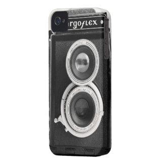 Argo BW iPhone 4 Cover