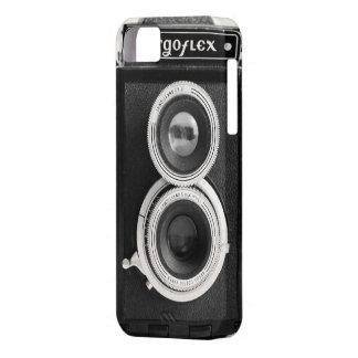 Argo BW iPhone SE/5/5s Case