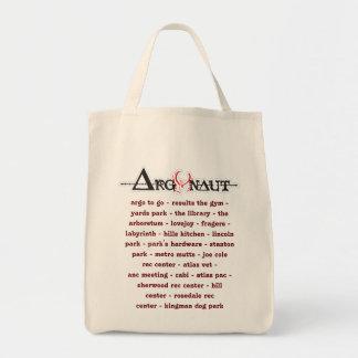 Argonaut Grocery & To Go Bag