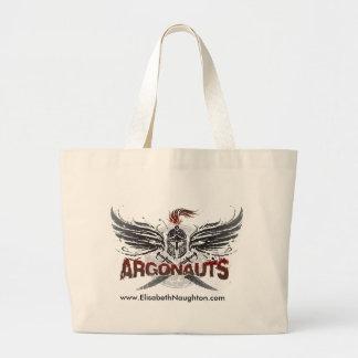 Argonauts Large Tote Tote Bag