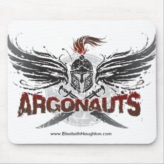 Argonauts mouspad mouse pad