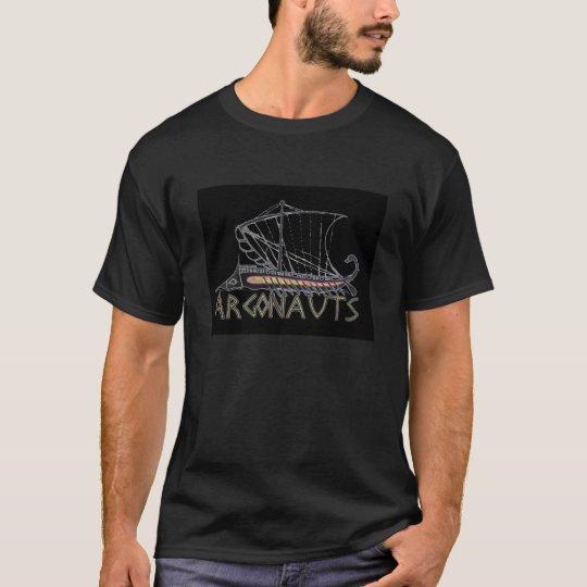 argonauts ship T-Shirt