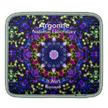 Argonne - Heaven's Reprise of the Blue Universe Sleeves For iPads