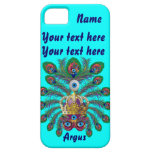 Argos Mardi Gras The Eyes Important view notes iPhone 5 Covers
