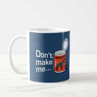 Argot deportivo - no haga que abre una poder de…. taza de café