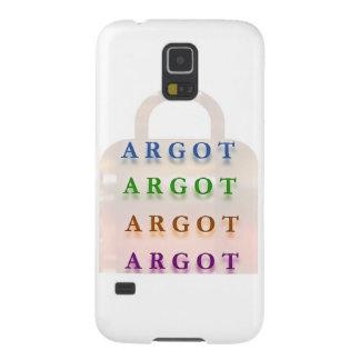 ARGOT:  Palabras francesas de la travesura Funda De Galaxy S5