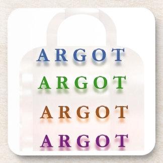 ARGOT:  Palabras francesas de la travesura Posavaso