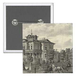 Arguello residence button