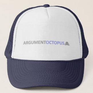 Argument Octopus  Hat