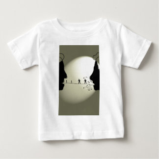 argument infant t-shirt