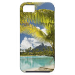 Argumentos y scenics del nuevo St Regis de lujo iPhone 5 Case-Mate Cobertura