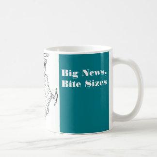 Argus Chronicle Mug