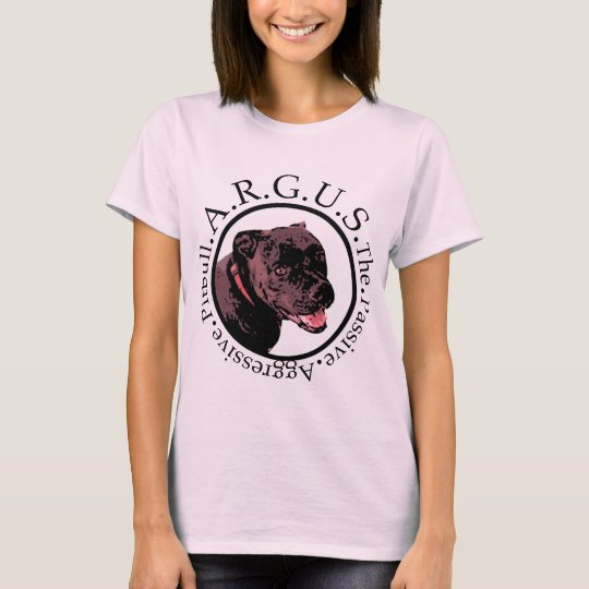 Argus Seal T-shirt