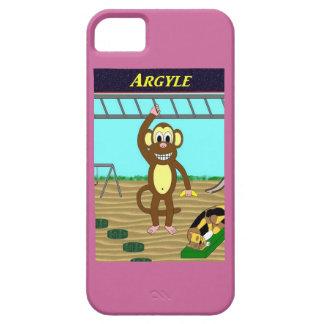 Argyle iPhone 5 Cases